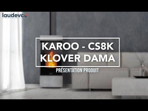 Embedded thumbnail for DAMA - CS8K