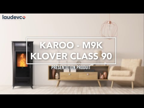 Embedded thumbnail for Class 90 - M9K