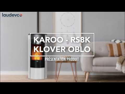 Embedded thumbnail for OBLÒ - RS8K