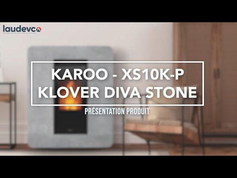 Embedded thumbnail for Diva stone - XS10K-P
