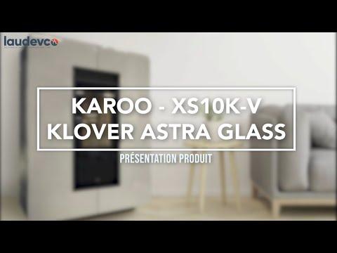 Embedded thumbnail for Astra Glass -XS10K-V