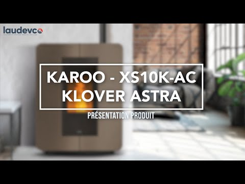 Embedded thumbnail for Astra - XS10K-AC