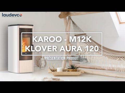 Embedded thumbnail for Aura 120 - M12K